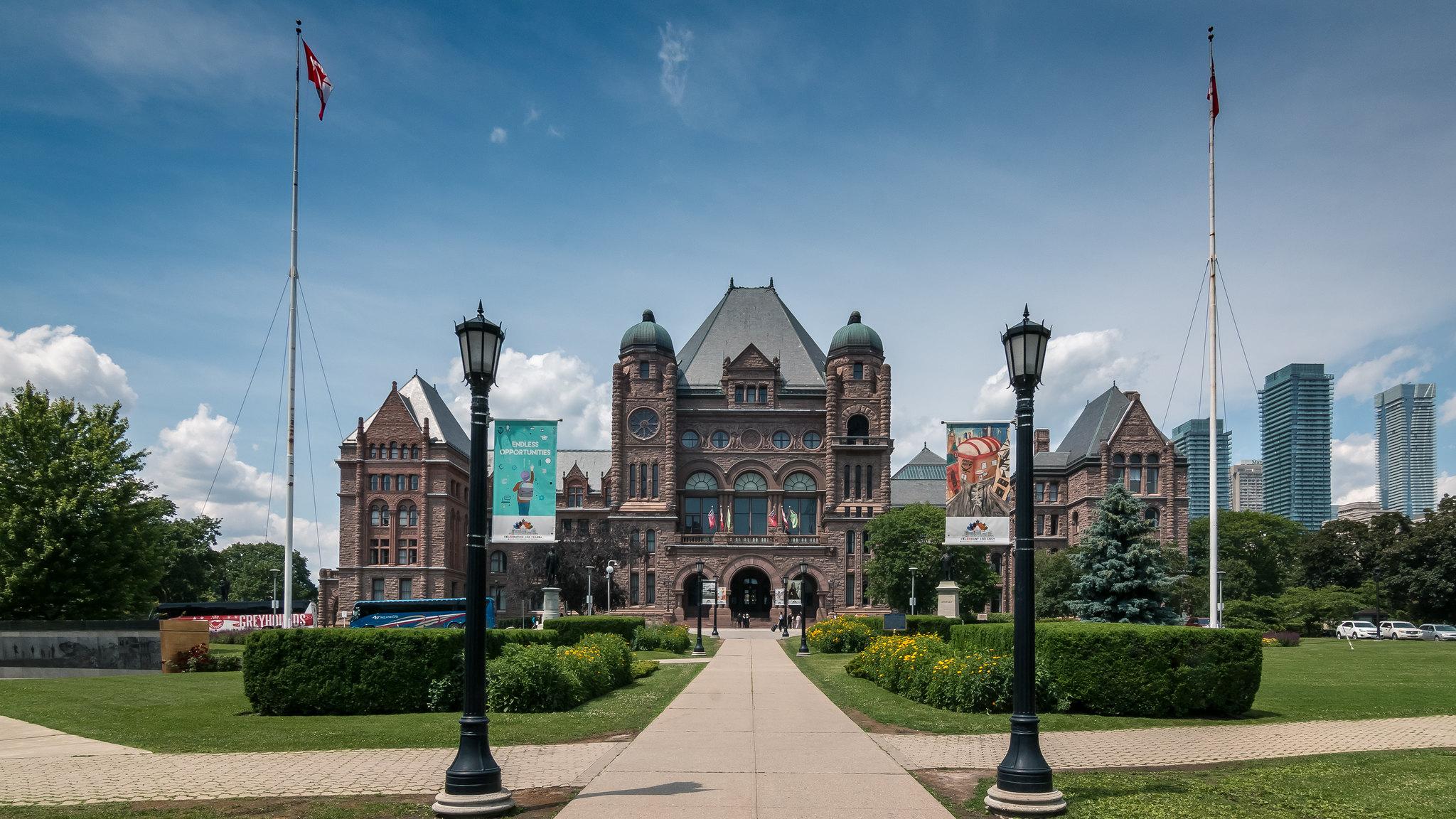 Toronto - Ontario - [Canada]