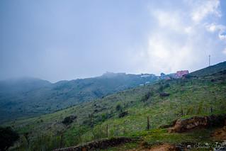 ঘুমন্ত বুদ্ধের কোলে, জয়িতার খোঁজে