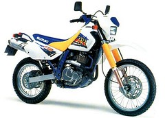 Suzuki DR 650 SE 1996 - 0