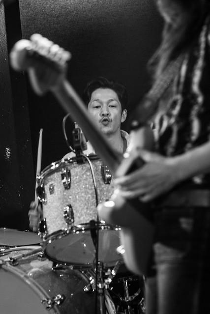 ROUGH JUSTICE live at 獅子王, Tokyo, 27 Jun 2017 -00177