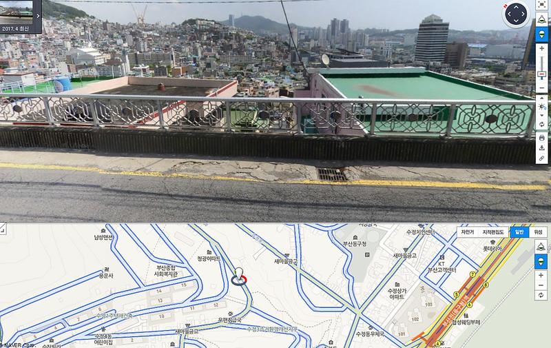 釜山東區水晶洞1