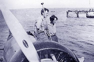 lindberghsairplane