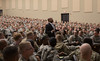 2nd Regiment, Advanced Camp Keynote Speaker