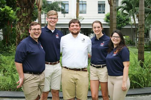 Yale-NUS Staff