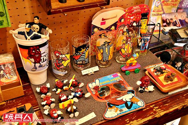 玩具探險隊:懷舊、親切又幽默的三重奏!充滿復古靈魂的美式玩具聖地『CHICACA』