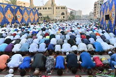 Eid AlFetr, Cairo, Egypt.