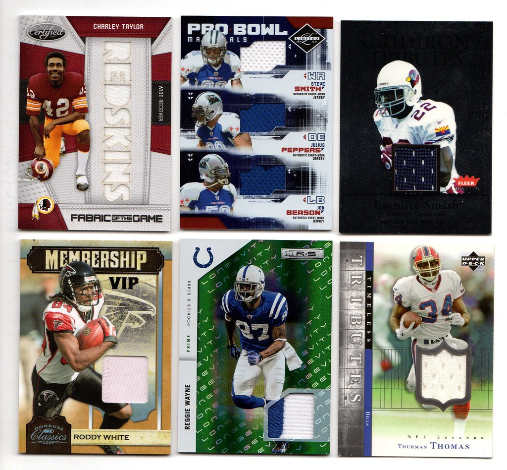 fd1850667cd I'm Trading Football Game-Used & Autos for Your Junk GU & Autos ...