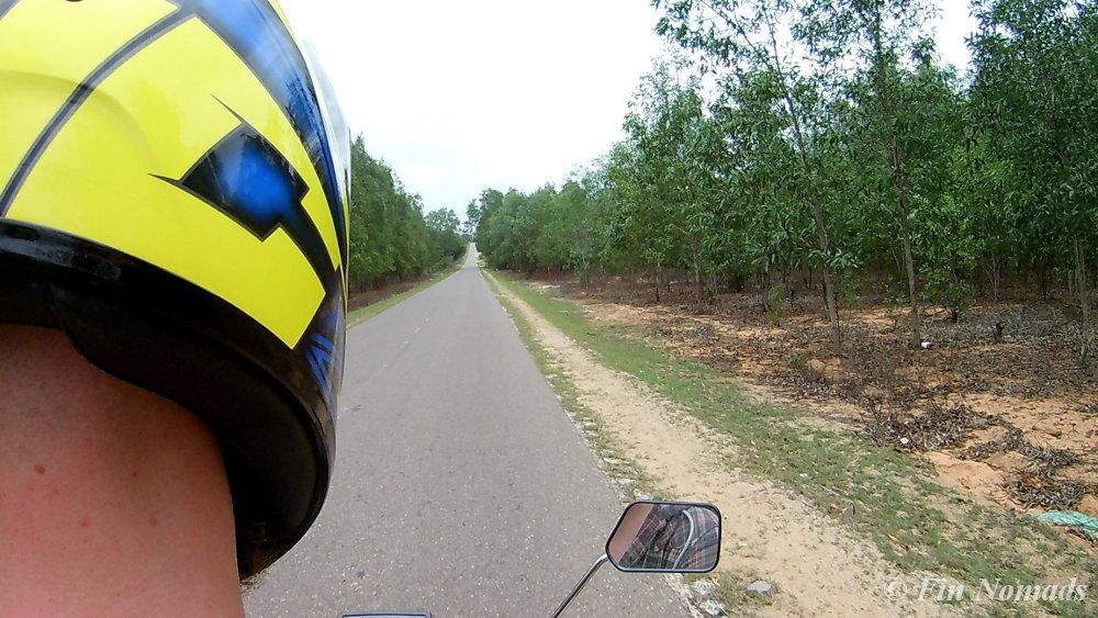 Vietnam-motorbiking-dalat