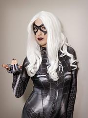 Black Cat Venom