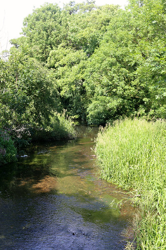 River Darent, Kent