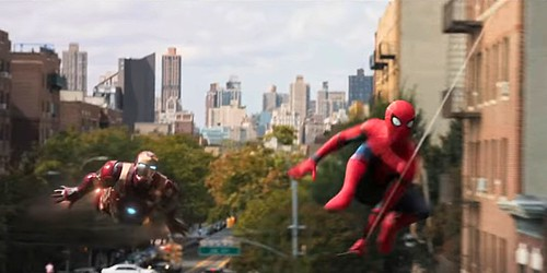 Spider-Man - Homecoming - screenshot 12