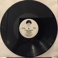 BRAND NUBIANS:BRAND NUBIAN(RECORD SIDE-B)