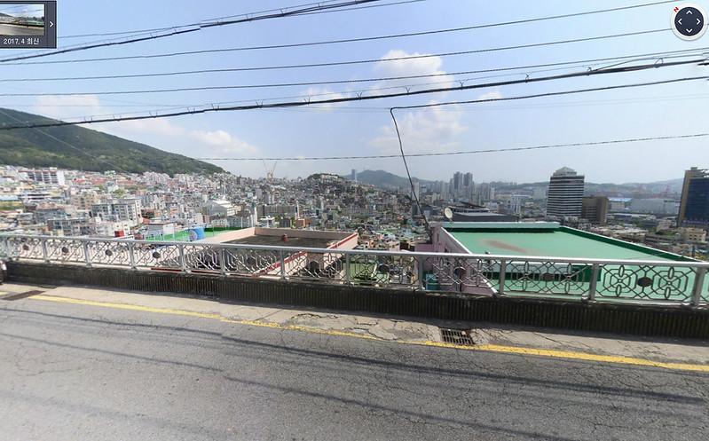 釜山東區水晶洞
