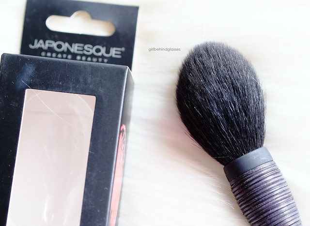 Japonesque Kumadori Contour & Highlight Brush4