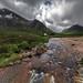 Buachaille Etive Mor - Scotland by Jan Hoogendoorn
