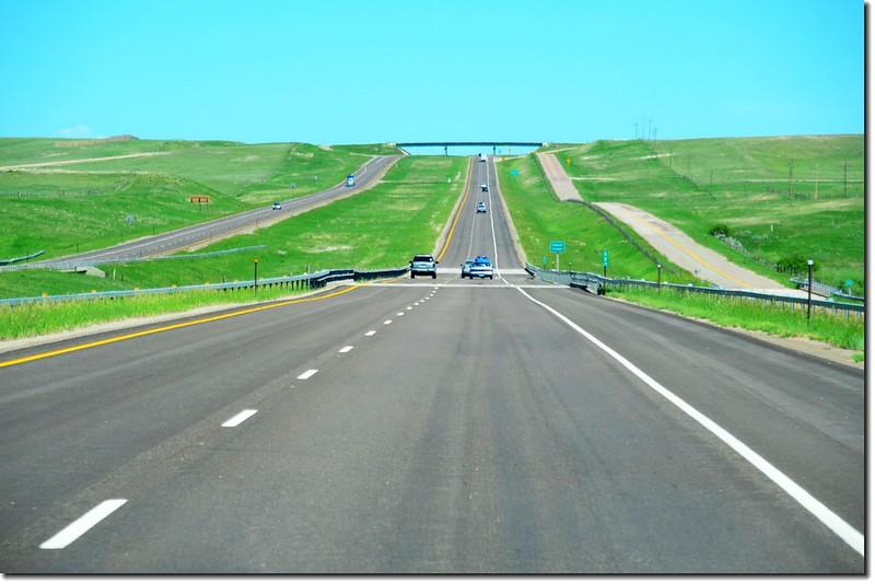 I-25州際公路 1