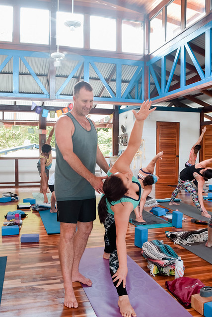 June 2017 Yoga Teacher training
