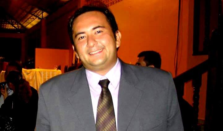 PV de Oriximiná articula candidatura do presidente da Câmara para Alepa, Ludugero Jr