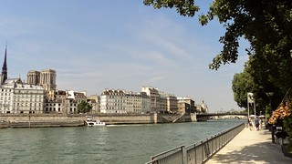 Parc des Rives de Seine
