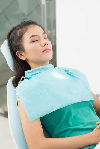 Sedation Dentist in Edmond, OK