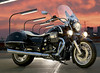 Moto-Guzzi 1400 California Touring 2013 - 9