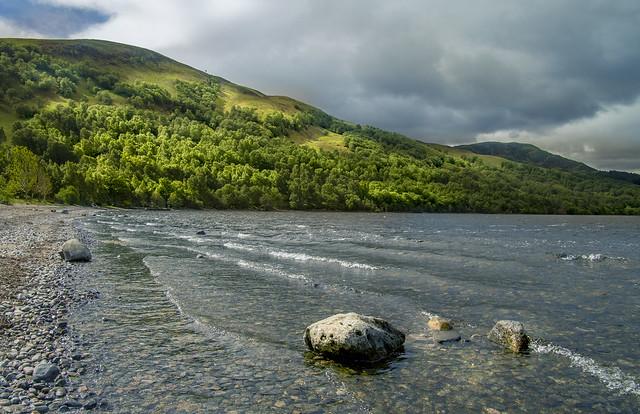 Loch Rannoch, Pentax K-5, smc PENTAX-DA* 16-50mm F2.8 ED AL [IF] SDM