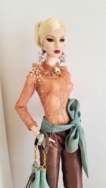 Bronze Lace-3