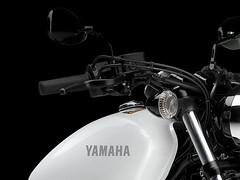 Yamaha XV 950 (Bolt) 2014 - 11