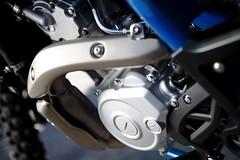 Yamaha WR 125 R 2014 - 3