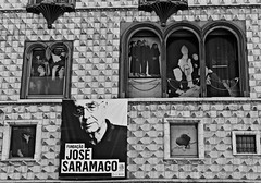 Jos� Saramago Foundation