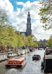 Westerkerk | Amsterdam
