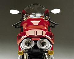 Ducati 996 2000 - 3