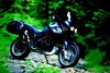 miniature Triumph 900 TIGER T709 1999 - 6