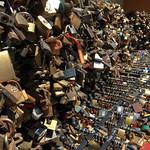 Pécs lakatok / locks