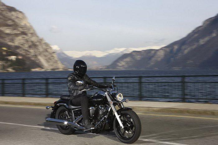 Yamaha XVS 950 Tour Classic 2010 - 27