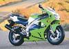 Kawasaki 750 ZX-7 R 2003 - 10