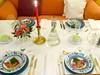 """Monika Fuchs' """"Restaurant im Wohnzimmer"""""""