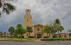 St. John's Catholic Church & School, Treasure Island, FL (3 of 3)
