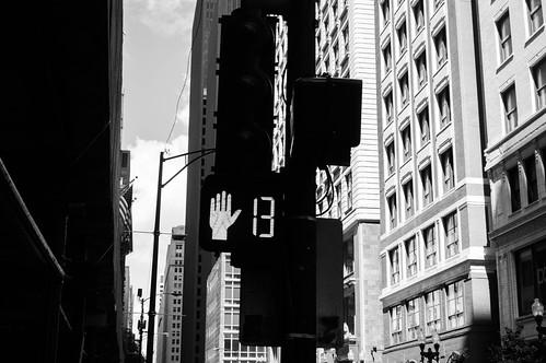 13 hands
