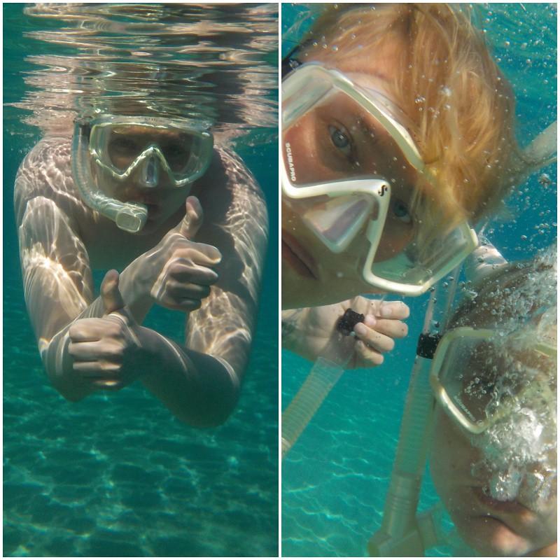 milos-snorklaus