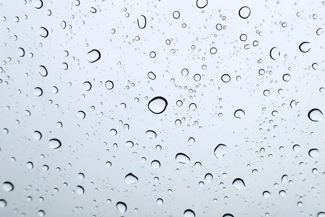 2017.6.28 雨