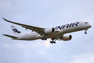 Finnair A350-941 F-WZGL MSN113 (OH-LWK)
