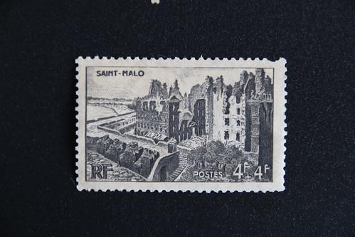 今週の切手