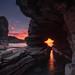 The Dragon's Cave (BIZKAIA) by Jonatan Alonso
