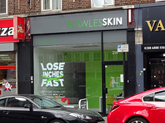 Picture of FlawlesSkin, 214 High Street
