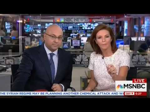 MSNBC's Velshi and Ruhle Love Planned Parenthood
