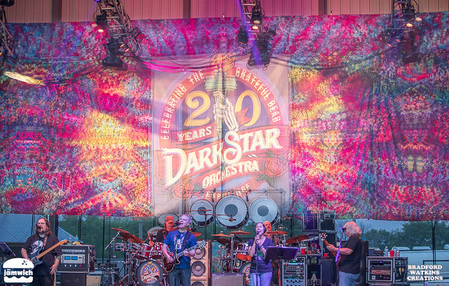 Dark Star Jubilee 2017. May 26-28th in Thornville, Ohio. Photos by Bradford Watkins Creations