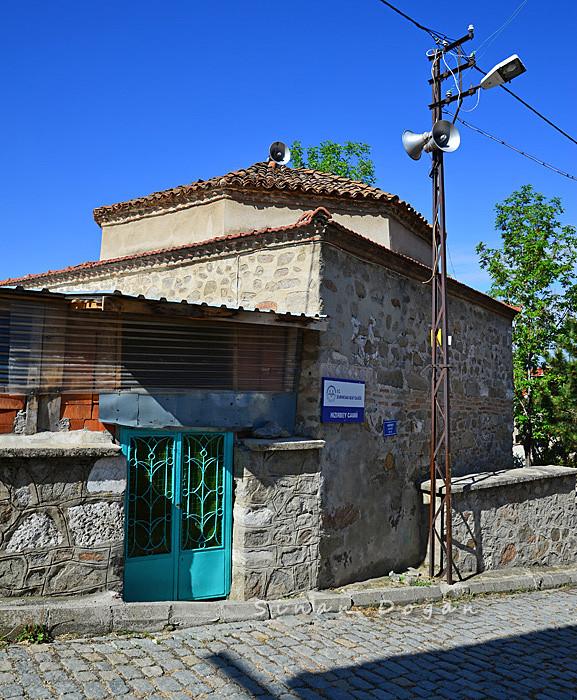 Sivrihisar Hızırbey Camii
