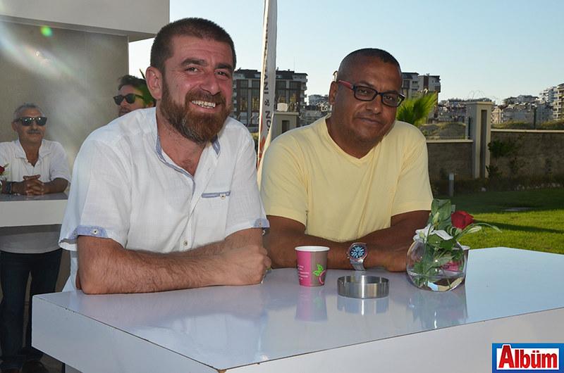 Mehmet Topal, Hüseyin Kurt