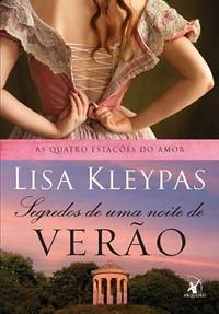 20-Segredos de Uma Noite de Verão - As Quatro Estações do Amor #1 - Lisa Kleypas
